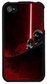 Star Wars Darth Vader iPhone 4S and 4 case by speck