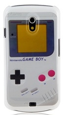 Samsung Galaxy Nexus game boy case