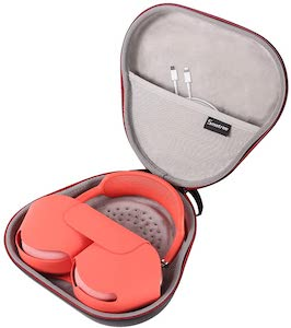 Hard Case For Apple AirPods Max Headphones