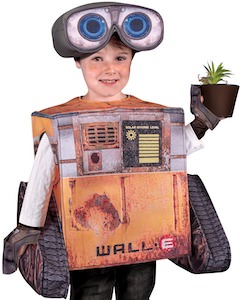 Wall-E Costume for kids