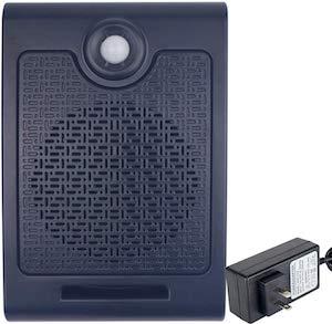 Motion Sensor Speaker / Scream Box