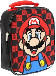 Nintendo Mario Lunch Box