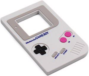 Nintendo Game Boy Teether