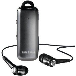Samsung Bluetooth headset and headphones