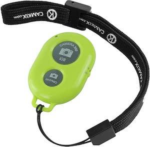 Smartphone Camera Remote