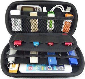 USB Flash Drive Storage Bag