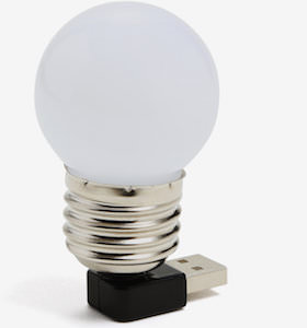 USB Lightbulb