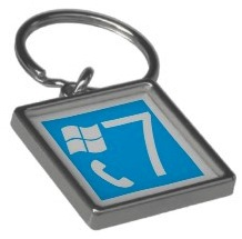 Windows Phone 7 KeyChain