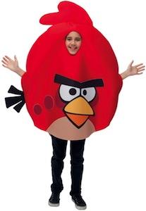Angry Birds Red Bird Costume
