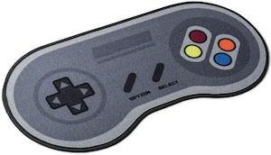 Game Controller Doormat
