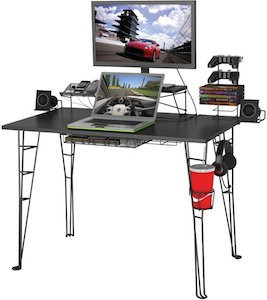 Computer Gaming Desk