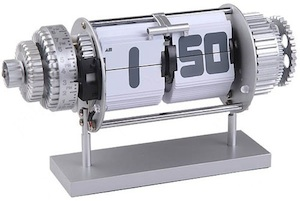 Great design flip clock