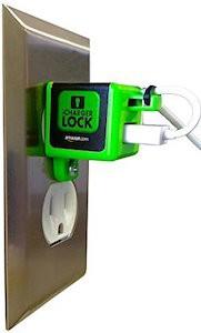 iCharger Lock