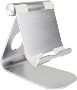 Aluminium iPad Pro Tablet Stand