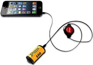 Gizmon iPhone Remote Camera Shutter