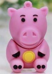 pig usb flash drive