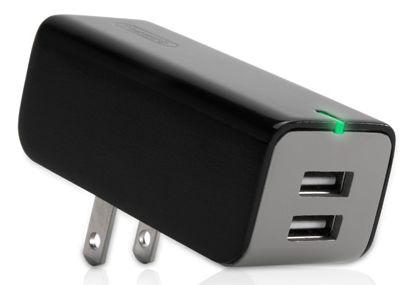 PowerBlock Dual Dual USB Ports