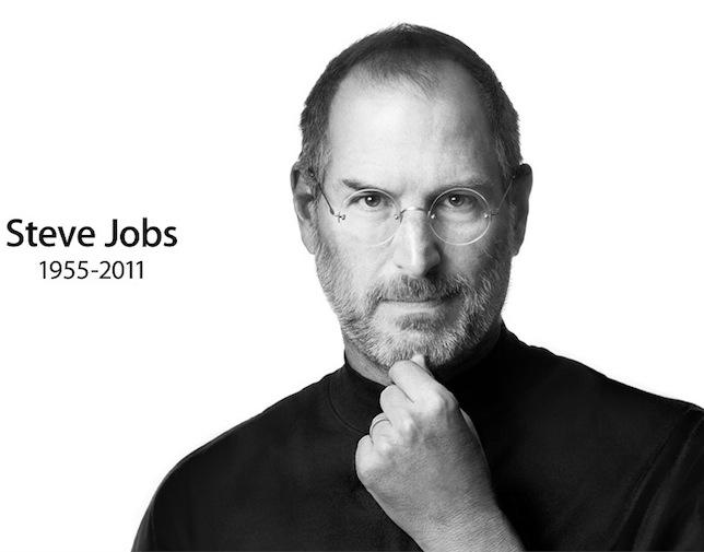 Steve Jobs Rest in Peace